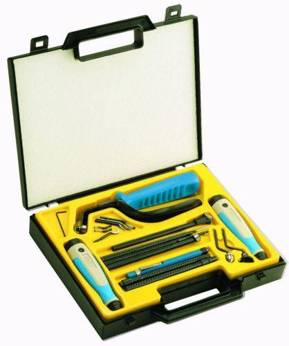 Noga NG9500 - Platinum Box Set Deburring Tool