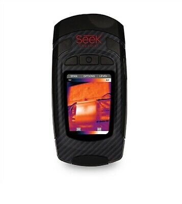 Seek Thermal Revealpro Handheld Infrared Imaging Camera Fast Frame Rq-aaax