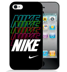 nike cases for iphone 5c nike neon cool swoosh plastic phone for iphone 6 17863