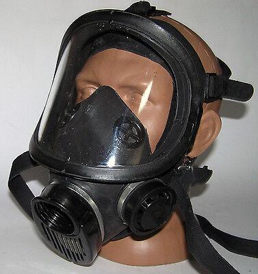 Russian Genuine Ppm-88 New Full Face Gas Mask Gp5 Filter Ppm 88 Gasmask Ppm88