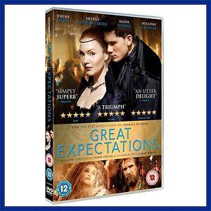 GREAT-EXPECTATIONS-Helena-Bonham-Carter-Ralph-Fiennes-BRAND-NEW-DVD