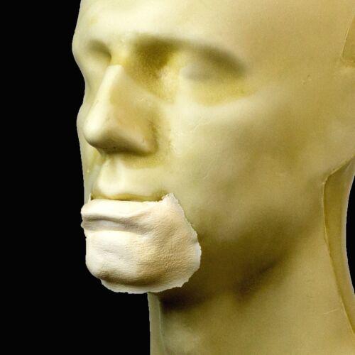 Rubber Wear Foam Latex Prosthetic - Character Chin #1 FRW-112 - Makeup FX