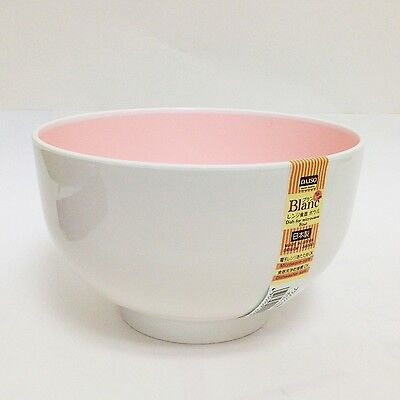 16cm x 1 Japanese Microwave Bowl Donburi Bowl for Soup, Udon, Ramen, etc.