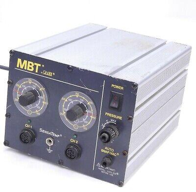 Pace Mbt 7008-0209-01 Pps 80a Soldering Desoldering Vacuum Station 115v