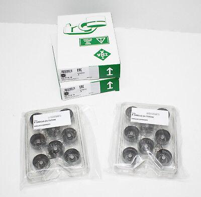 16x INA Hydrostössel Opel 16V 1.8 2.0 Z20LET C20LET C20XE Turbo 16V (420 0118 10