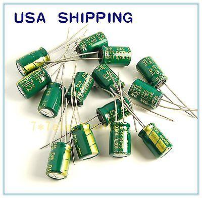 20pcs 1000uf 6.3v Sanyo Electrolytic Capacitor Wg 6.3v1000uf Wg 1000uf6.3v Us