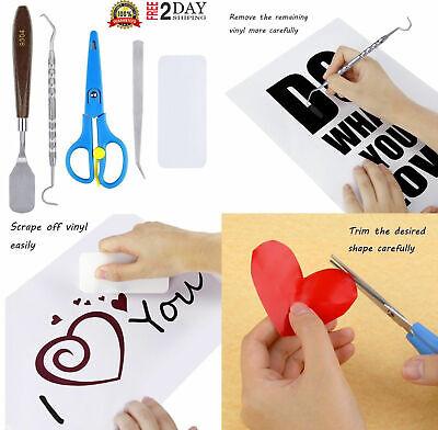 Cricut Tool Set Craft Basic Supplies Home School Scrapbook Crafts (Scrapbooking Accessory)