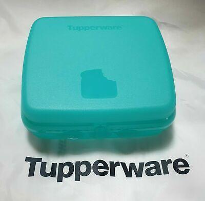 Tupperware ECO+ Sandwichbox Twin Botdose Lunchbox Sweeti Neu Vesper Brotzeit