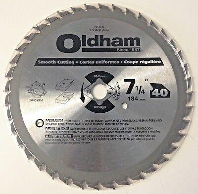 Oldham 7254740 7-1/4