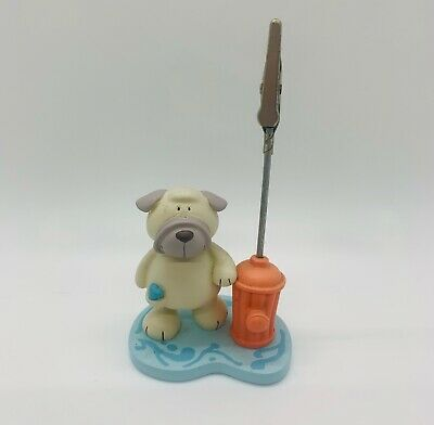 Handmade Bear Desk Table Name Cardmemo Notespicturephotoholder Clips Stand