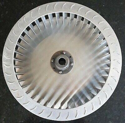 Jan-air A201 Squirrel Cage Fan Wheel 12-14 X 3-12 78 Drive 40 Blade