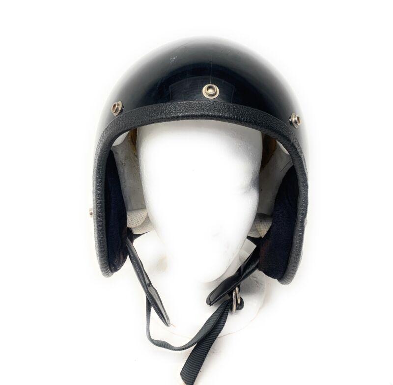 Vintage John Deere Decal Snowmobile Helmet