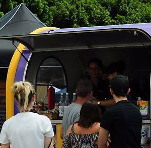 Food and Coffee Van for Sale Loganholme Logan Area Preview