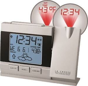 WT-5442-La-Crosse-Technology-Projection-Alarm-Clock-with-Forecast