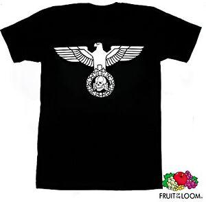 eagle german t shirts ebay. Black Bedroom Furniture Sets. Home Design Ideas