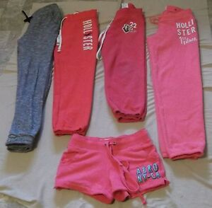 Ladies Garage Jeggings, Aeropostale, Hollister Pants Size XS