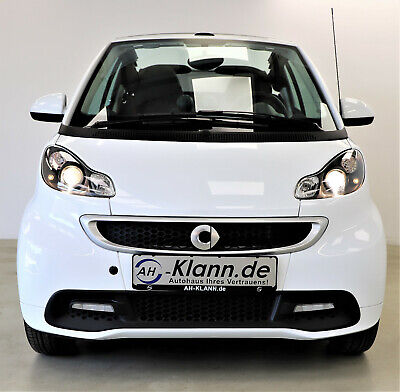Smart fortwo 1.0 Turbo 84 PS Cabrio Brabus Tailor Made