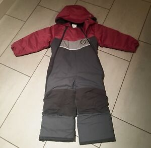 perlimpinpin one piece snow suit