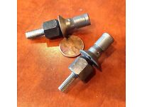 5342-00-134-3355 F6-90-0013 AIRCRAFT HELICOPTER HINGE OH-58 SOUTHCO H1080-5