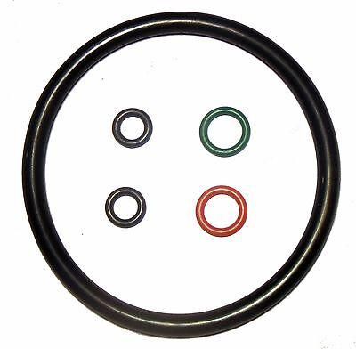 Cornelius Corny Keg O-ring Rebuild Kit Set Seal Gasket Beer Soda Pin Lock Keg