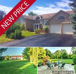 Large Family Home in Great Location - Reduced by 25K !!