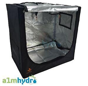 Secret Jardin DP90 Dark Propagation Cuttings Grow Tent 90X60X90cm Hydroponics