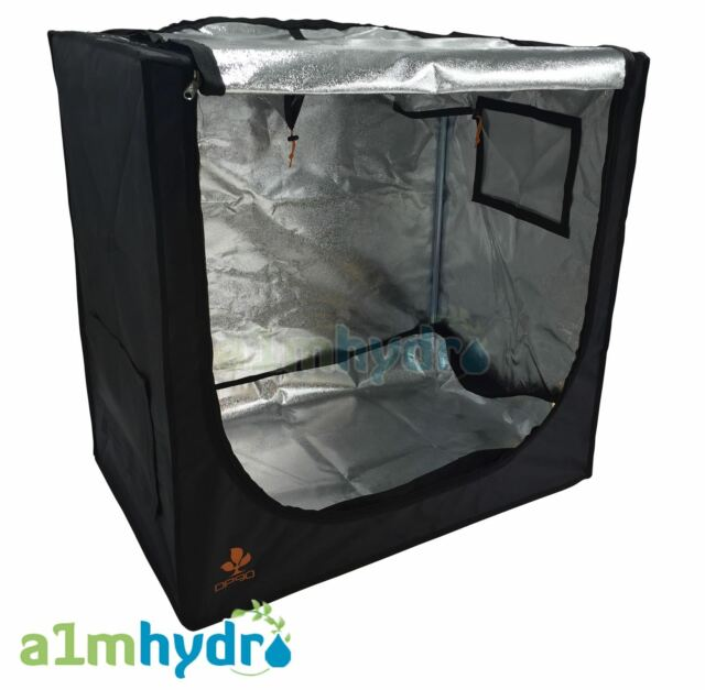 Secret Jardin DP90 Dark Propagation Cuttings Grow Tent 90X60X90cm Hydroponics  sc 1 st  eBay & Secret Jardin Dark Propagator DP90 90x60x90cm Grow Tent | eBay