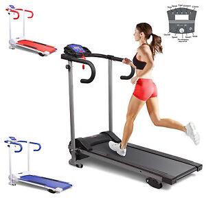 New-Motorised-Treadmill-With-Incline-Running-Machine-Folding-Away-10km