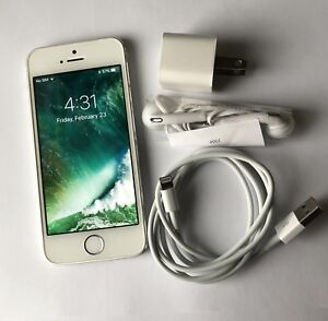 iPhone 5s 16gb Unlocked Awesome Condition