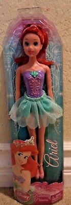 NCESS  ARIEL R4857 *NEW* (Ballerina Ariel)