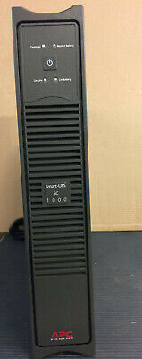 APC Smart-UPS SC1000 Battery Pack PS PSU Power Supply No battery for sale  Shipping to India