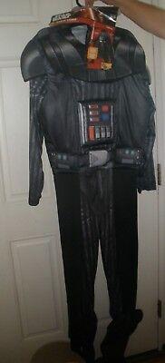 Star Wars Darth Vader Adult Men's Costume Size Medium