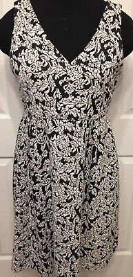 Motherhood Maternity women's dress size S Great for cold weather