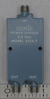 Narda 4324-2 Power Divider