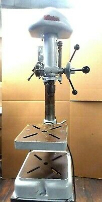 Atlas Drill Press Model 1020 With Stand