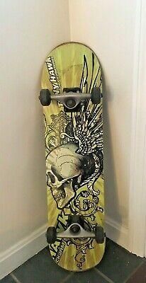 Tony Hawk Huckjam Series Skateboard 31