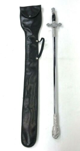 Knights Of Columbus Dress Sword & Case - Named
