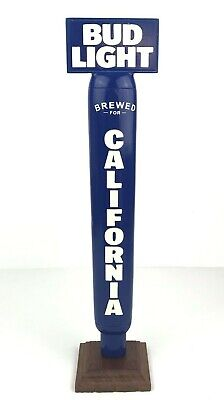 Bud Light Brewed for California 14