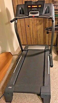 Treadmills 1 Treadmill 3