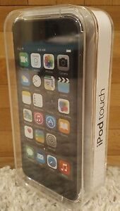 Apple-iPod-Touch-5th-Generation-16GB-Space-Gray-Sealed-in-Box-Dual-Camera-MP3