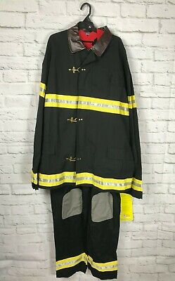 Adult Firefighter Realistic Costume Size Adult Large Get Real - Get Real Gear Firefighter