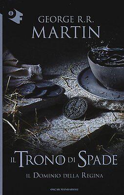 Il Dominio della Regina. Il Trono di Spade, 8 - George Raymond Richard Martin