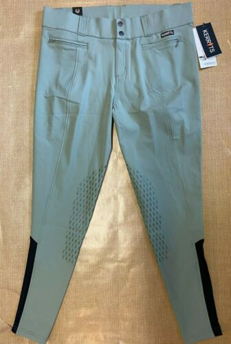 Kerrits Affinity Ice Full Seat/ Knee Patch Breeches