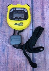 MARATHON Adanac 3000 Digital Stopwatch Timer with Extra Large Display