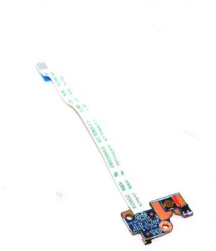 924994-001,HP 15-BS series PCBA Power button board  grade A+