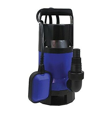 Sumpmarine Sm10102 12hp Clean Dirty Water Submersible Pump