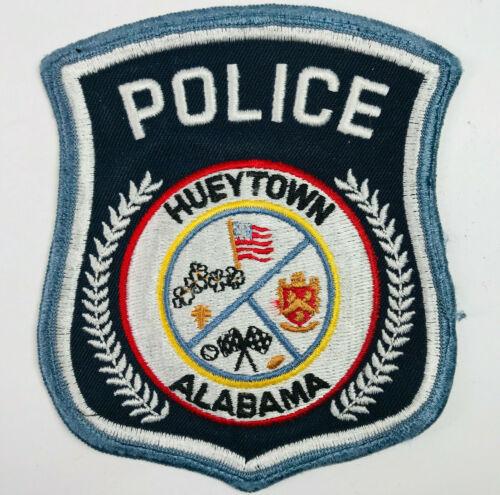 Hueytown Police Alabama Patch