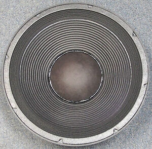 Klipsch-K-48-KP-15-8-ohm-woofer-newly-reconed-at-Speaker-Hospital