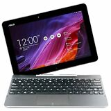 Asus 2-in-1 with Keyboard TF103C 10.1 TouchScreen Intel Quad-Core1GB RAM 16GB HD