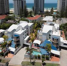 ONE BEDROOM APARTMENT, GREAT LOCATION, ONE STREET FROM THE BEACH Broadbeach Gold Coast City Preview